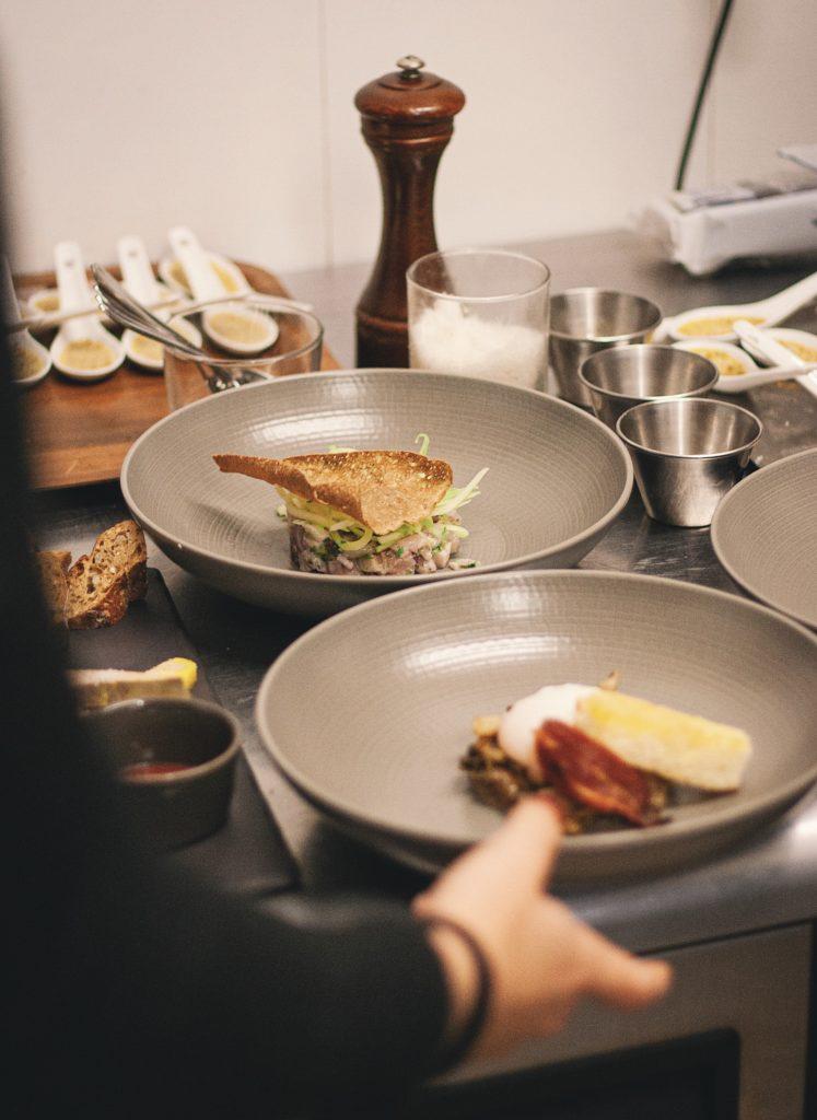 cuisine restaurant nantes